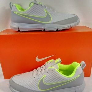 Nike Explorer 2 Golf shoes